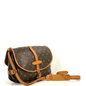 Louis Vuitton Samuar 30